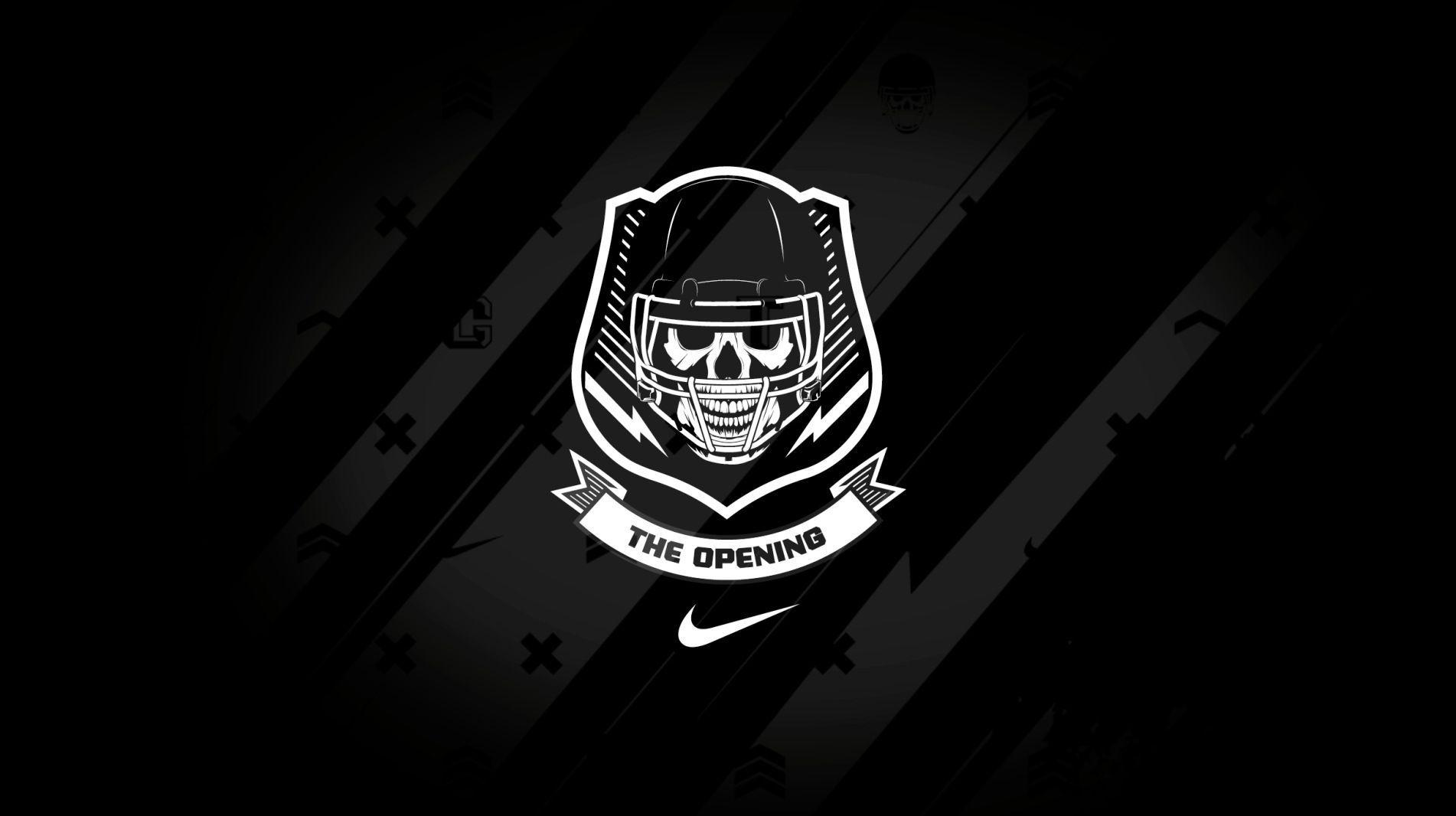Nike football wallpaper