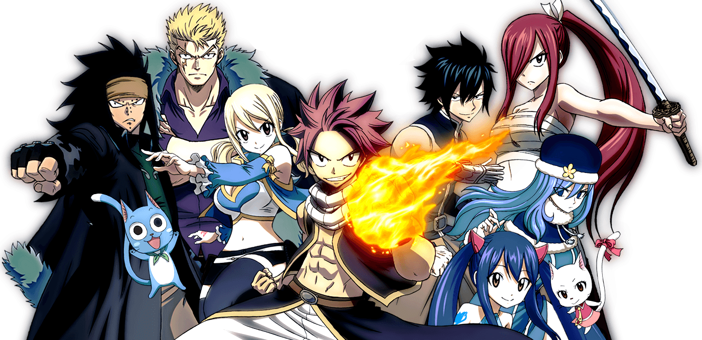 Fairy tail 2016 wallpapers wallpaper cave - Embleme de fairy tail ...