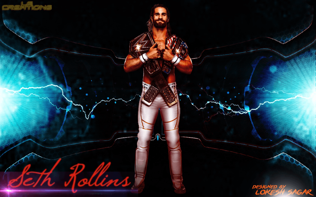 wwe 2016 wallpapers wallpaper cave