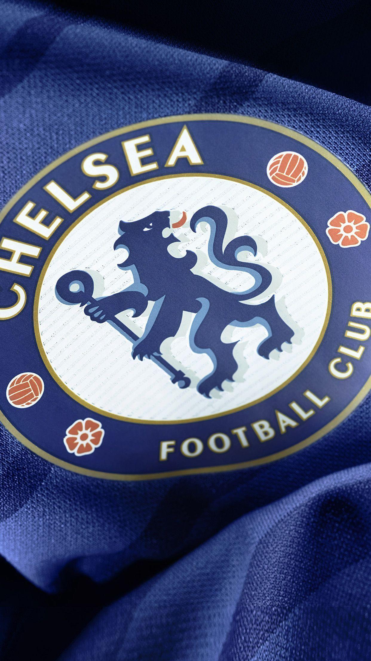 Logo Chelsea Wallpapers 2016 - Wallpaper Cave