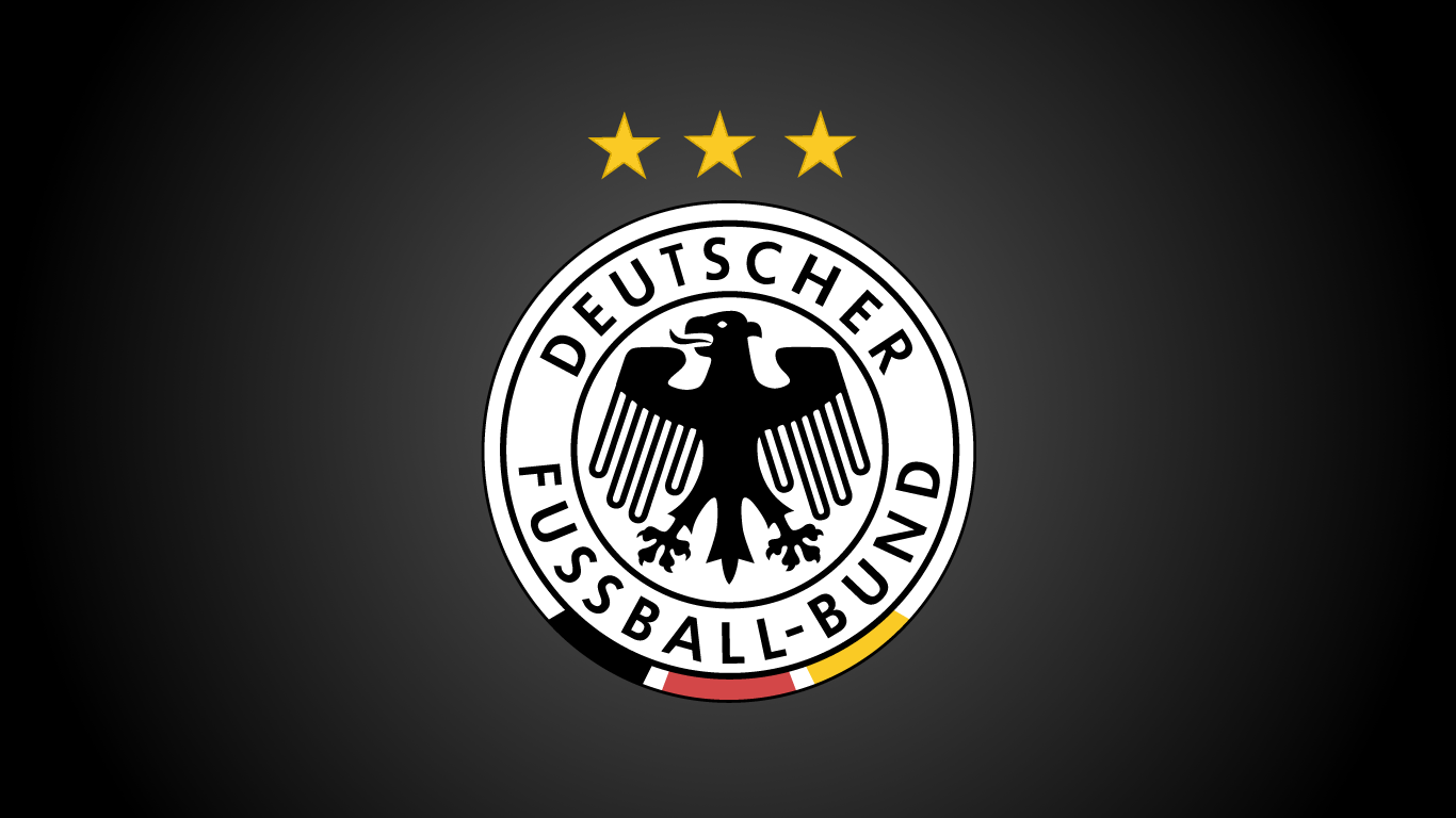 Germany National Football Team Zoom Background