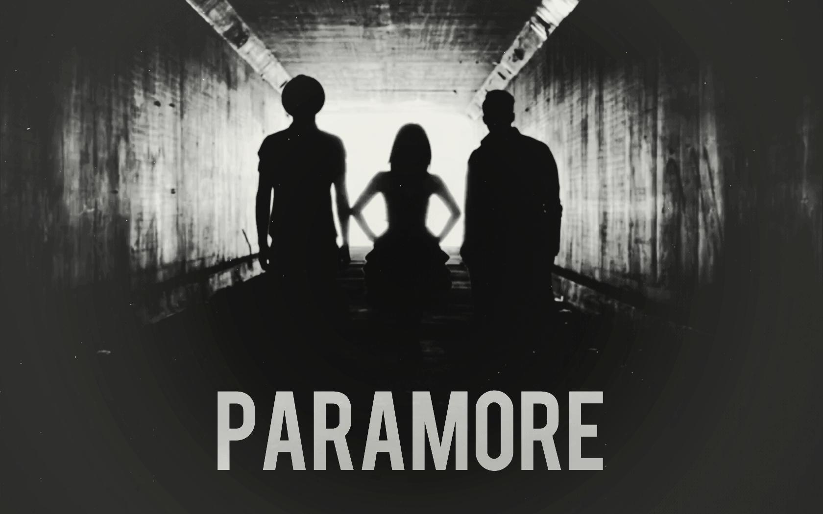 paramore 2017 album cover - photo #20