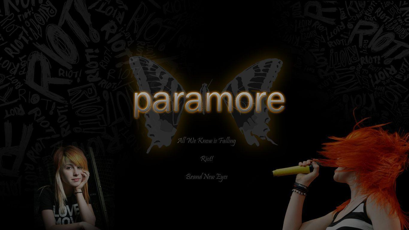 Paramore Wallpapers 2016 Wallpaper Cave