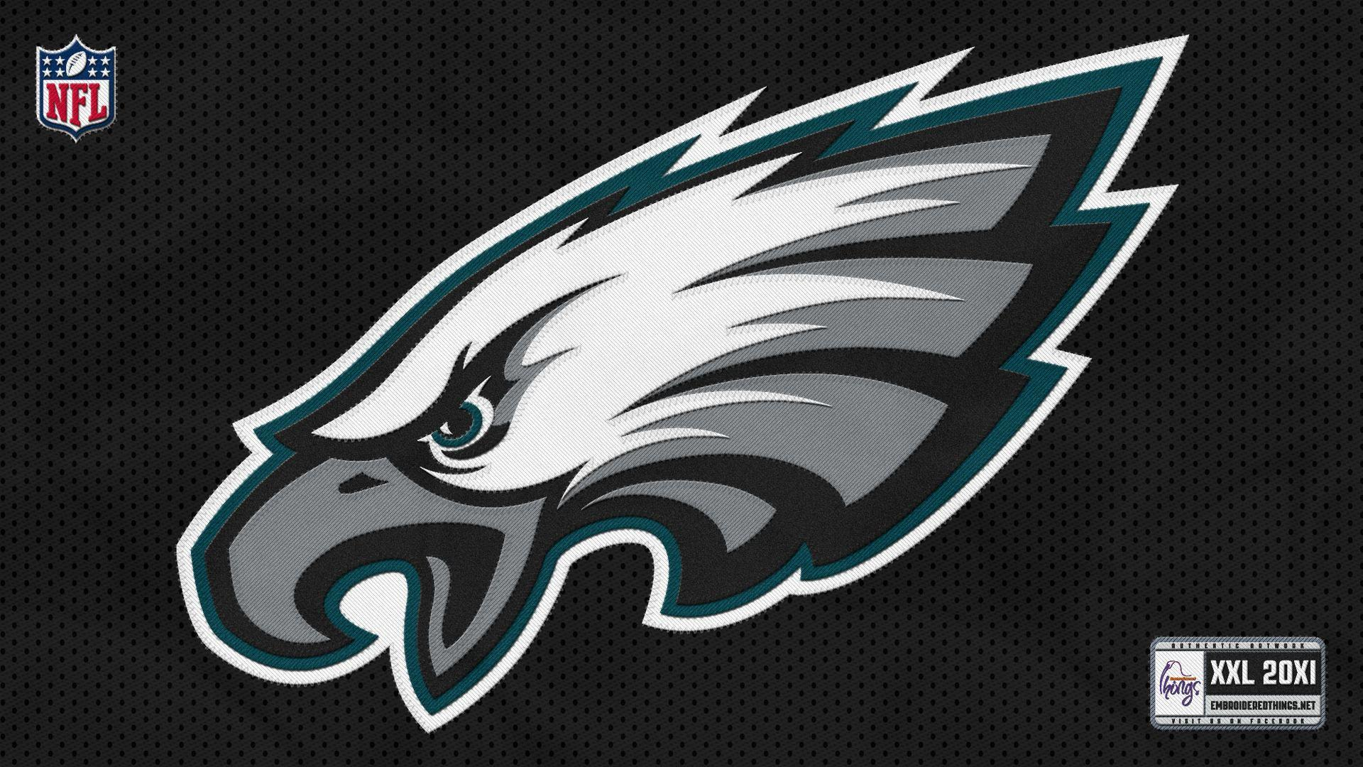 wallpaper eagles logo - photo #22