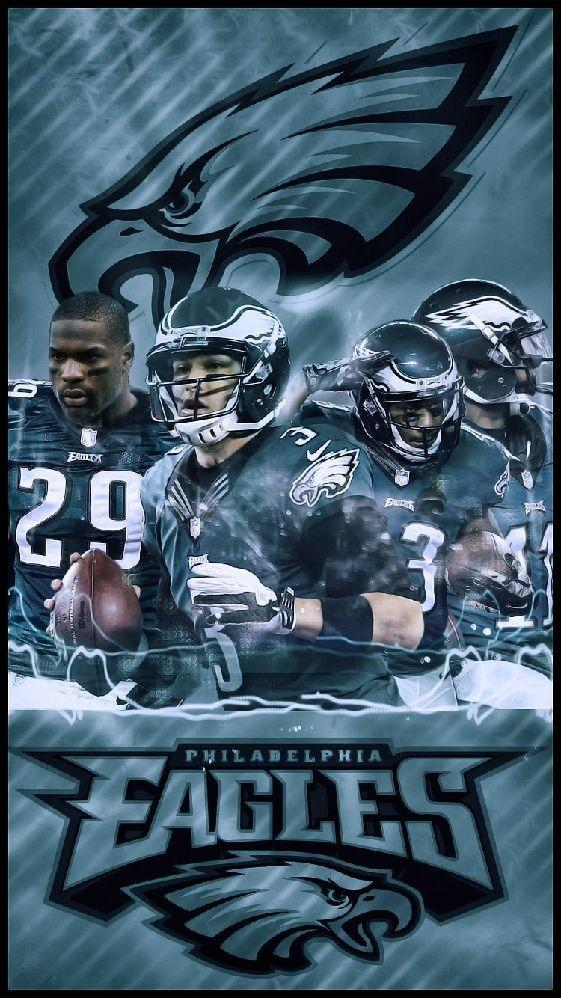 Philadelphia Eagles Iphone Wallpapers