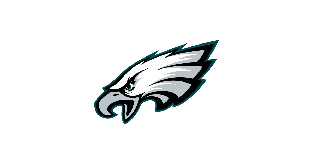 Philadelphia Eagles Football Schedules