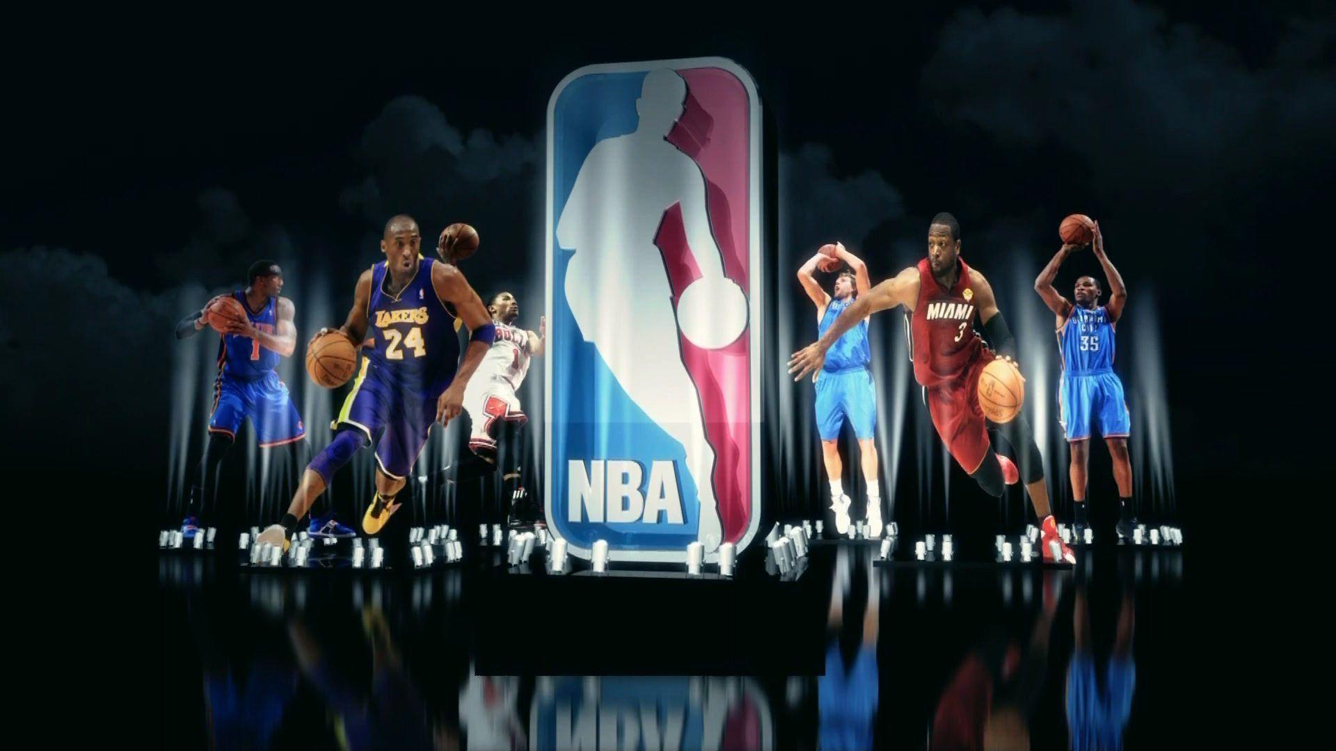 Cool Nba Players Wallpapers: NBA Wallpapers 2016