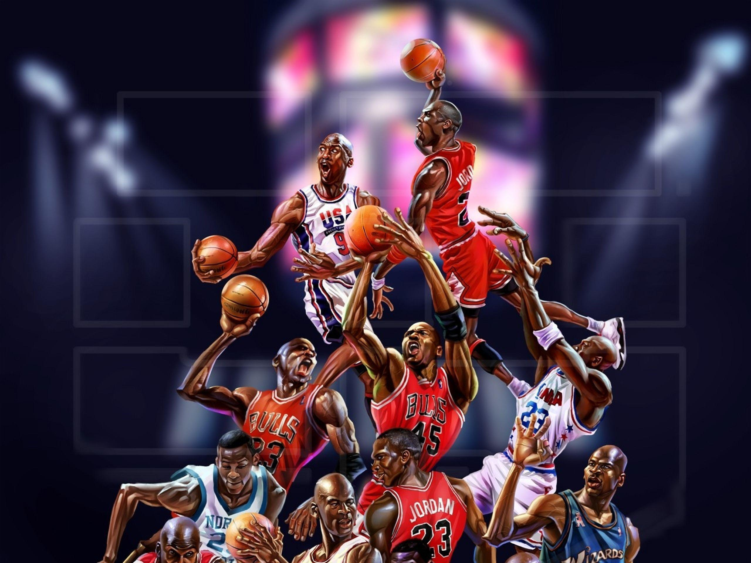 NBA Wallpapers 2016 - Wallpaper Cave
