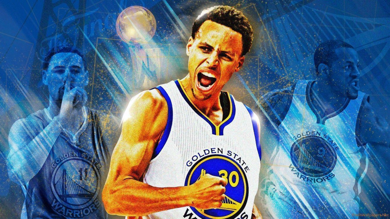 Sport Wallpaper Stephen Curry: NBA Wallpapers 2016