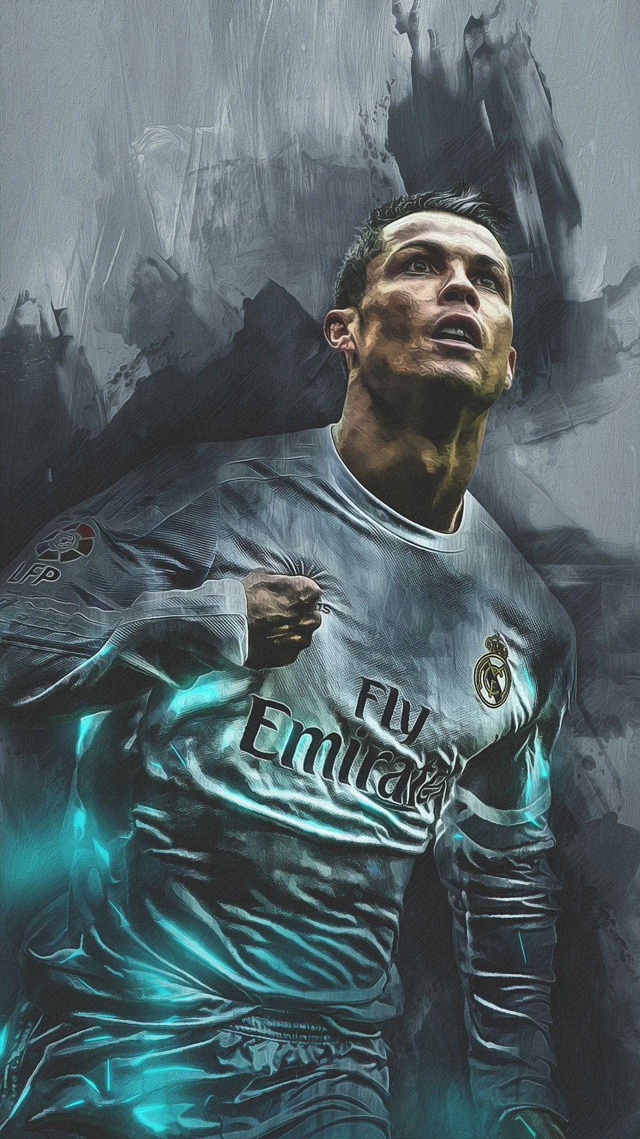 Cristiano Ronaldo Soccer 2016 Wallpapers - Wallpaper Cave