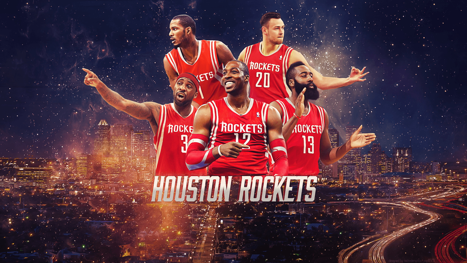 NBA Houston Rockets Team wallpapers HD 2016 in Basketball