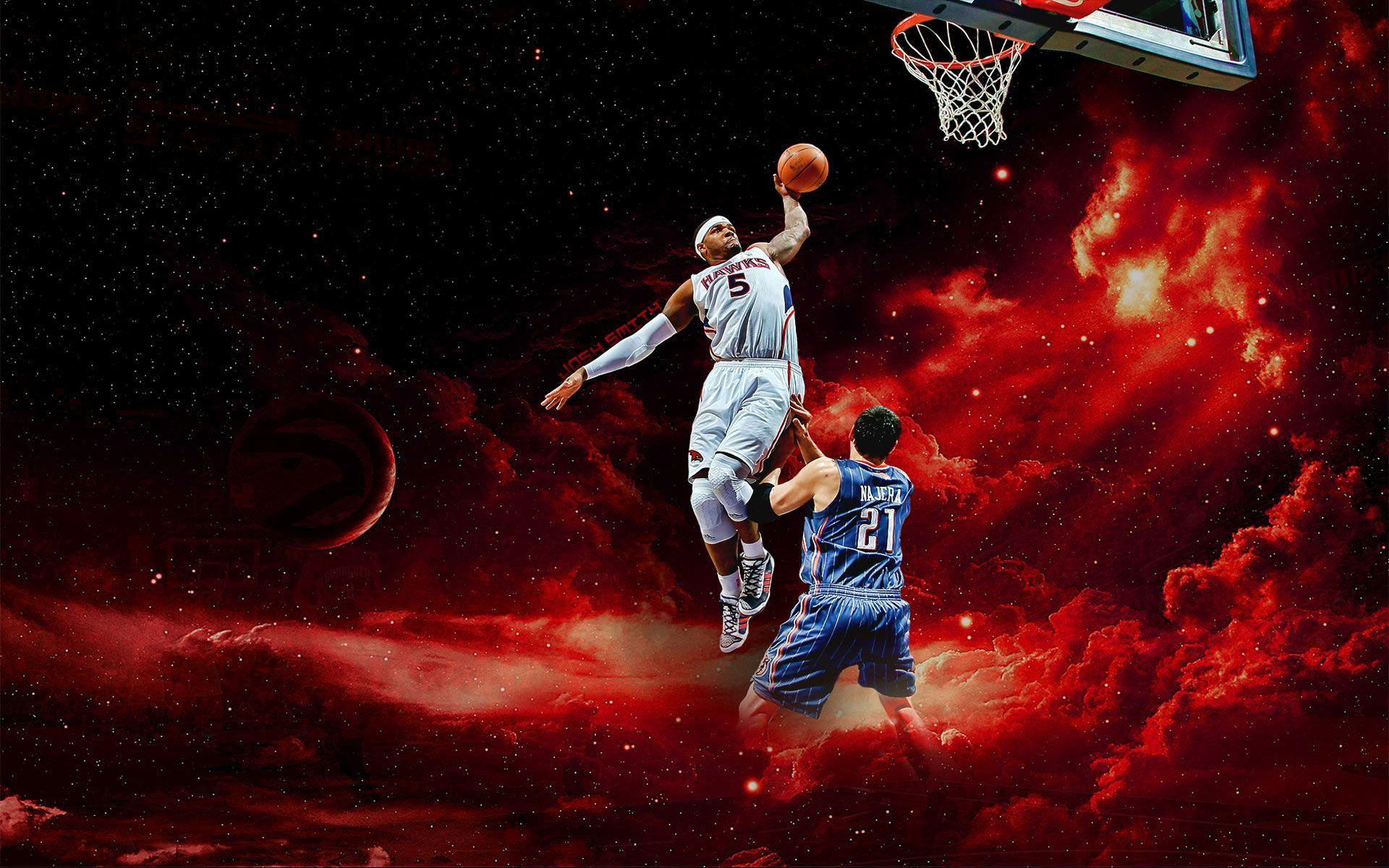 Top Free Dope Nba Backgrounds: NBA Wallpapers 2016
