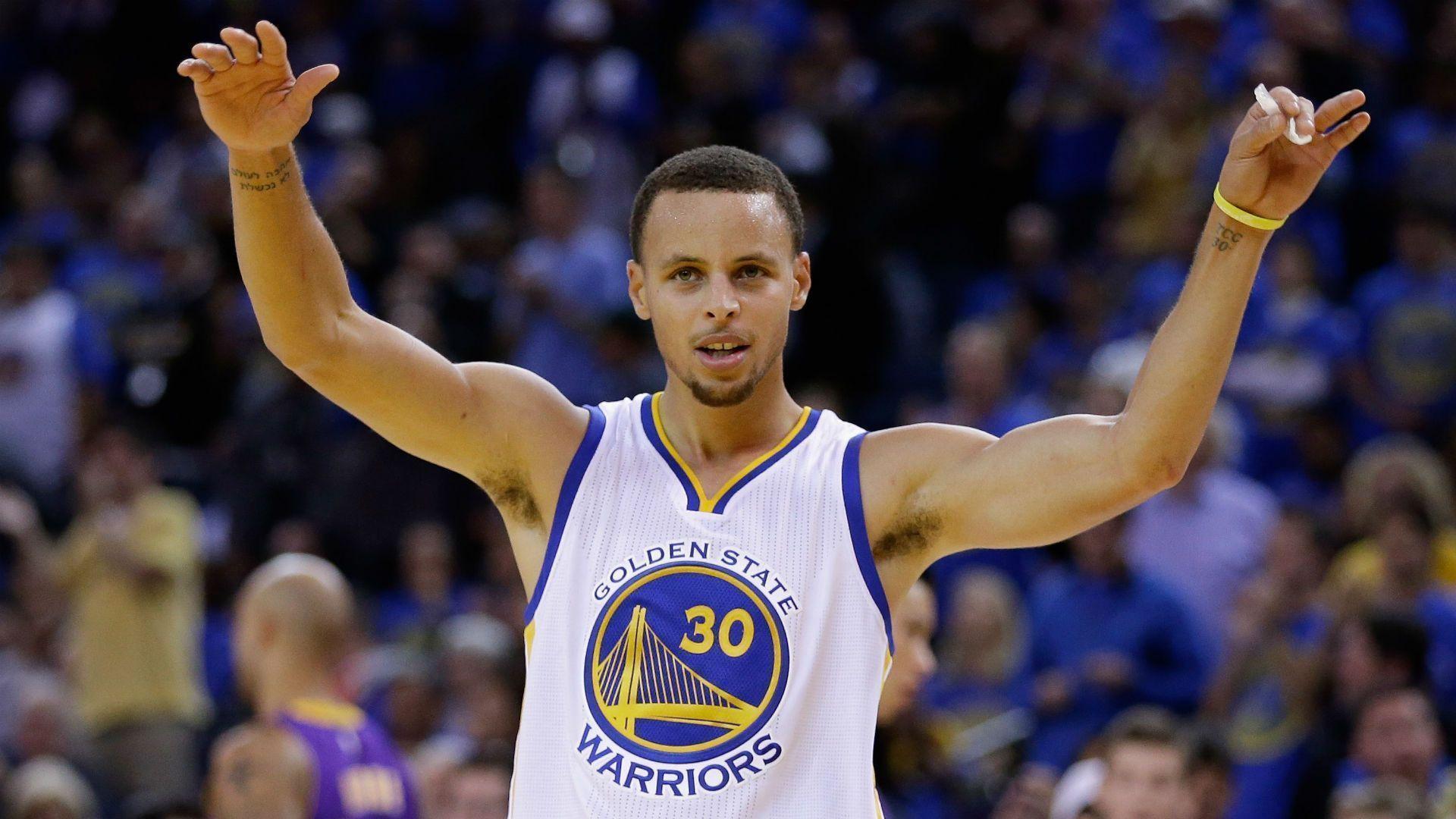 Nba Wallpaper Stephen Curry: NBA Wallpapers 2016