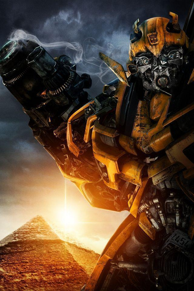 Bumblebee 2016 Wallpapers HD