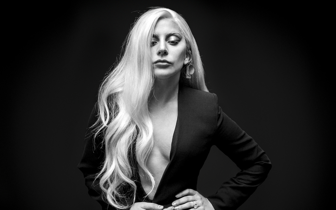 nomination Lady Gaga, NRJ Music Awards Lady Gaga, artiste internationale