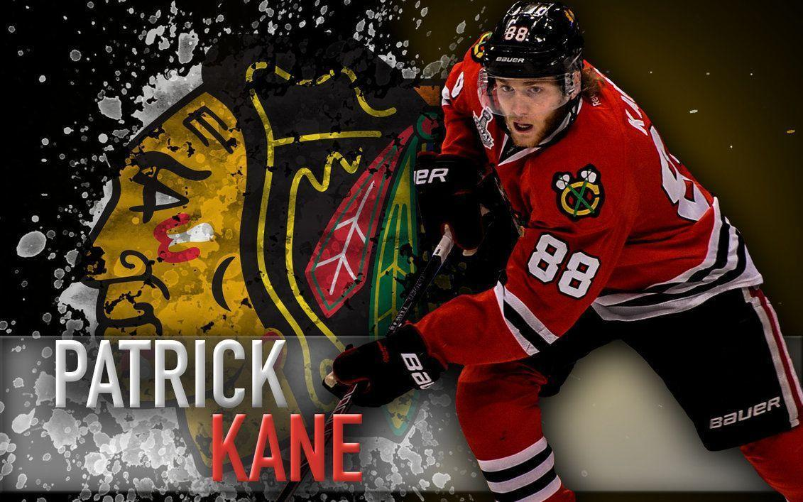 patrick kane celebration wallpaper