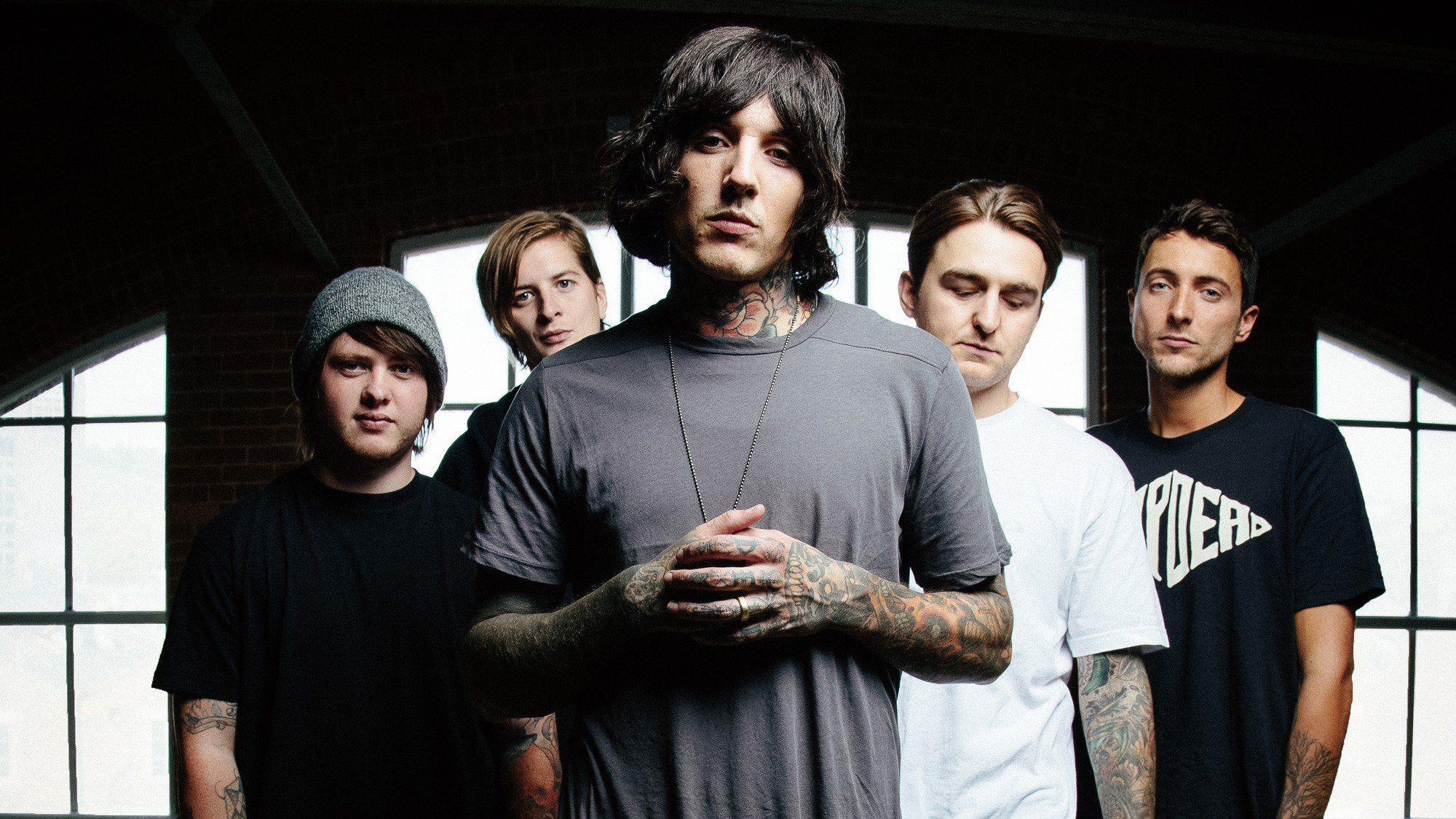 free download bring me the horizon