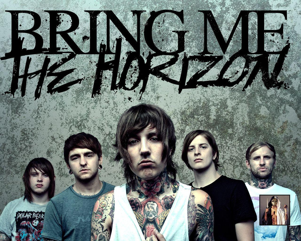 bring me the horizon wallpapers 2016 wallpaper cave