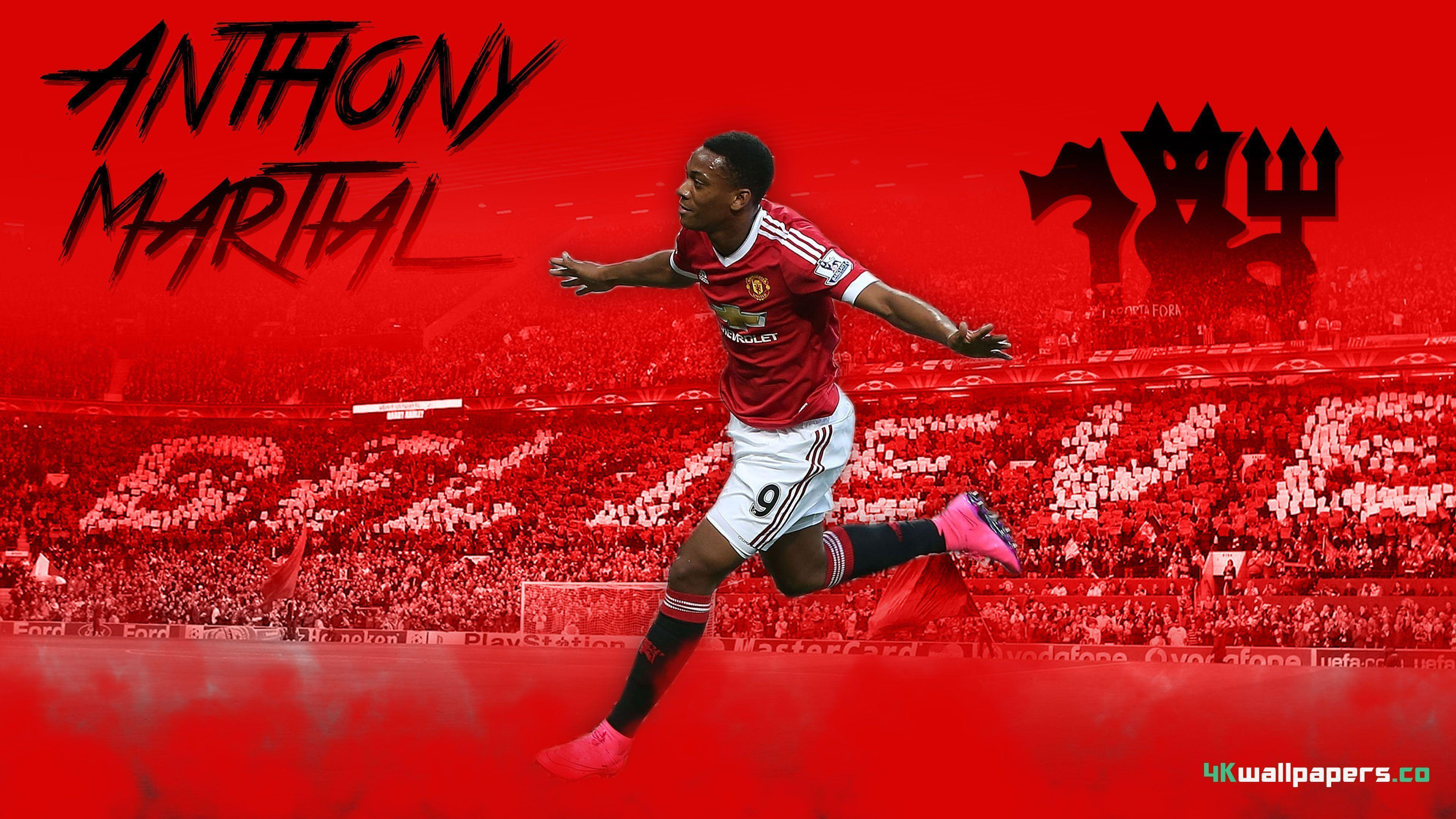 Man United Wallpapers 2016