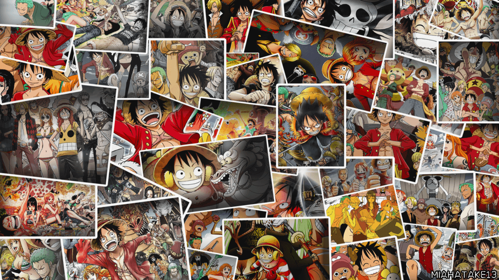 One Piece Wallpapers 2016 - Wallpaper Cave