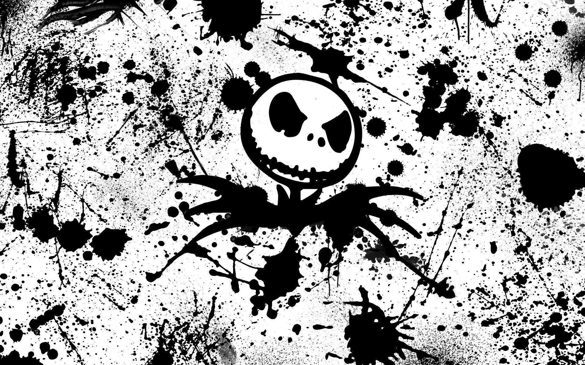 halloween skeleton wallpaper - photo #37