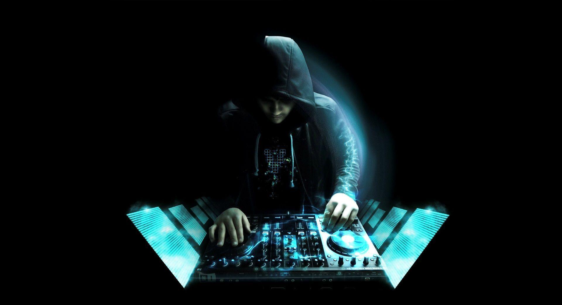 DJ Wallpapers HD 2016
