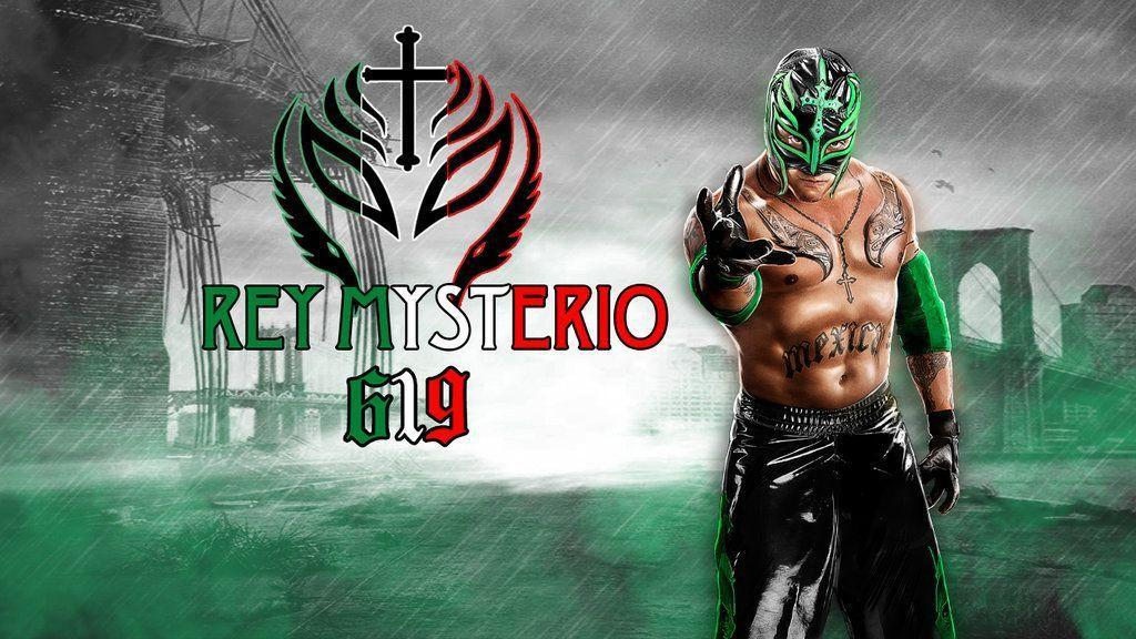 Rey Misterio Wallpapers 2016 - Wallpaper Cave
