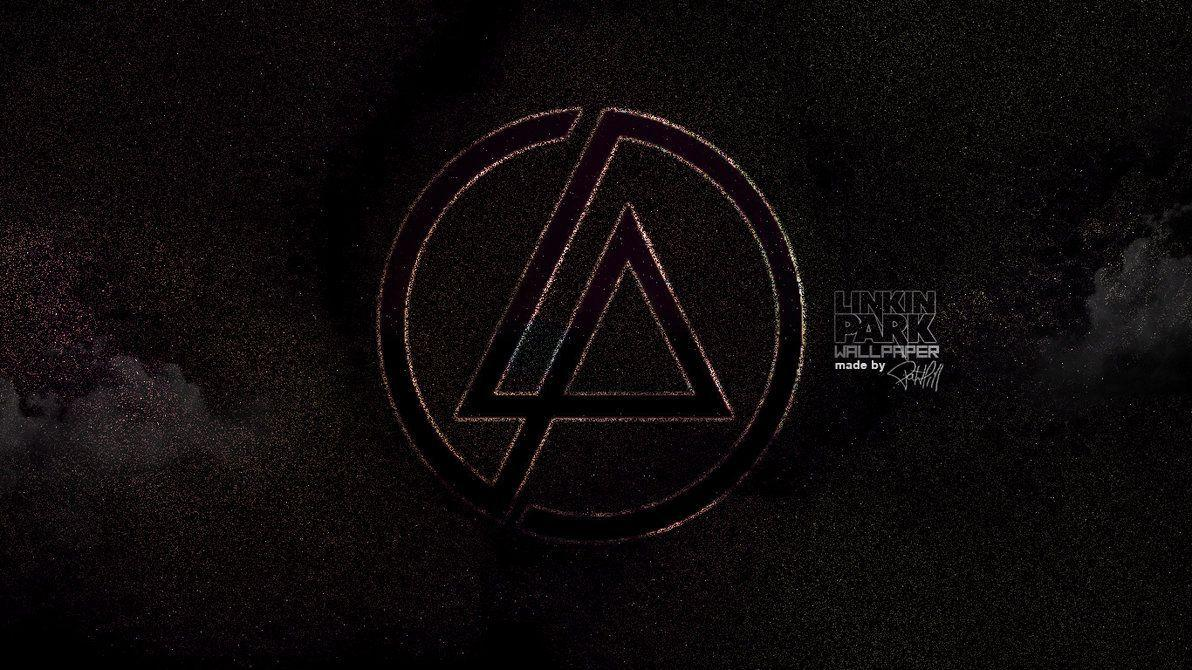 Linkin Park Logo Wallpapers 2016 - Wallpaper Cave