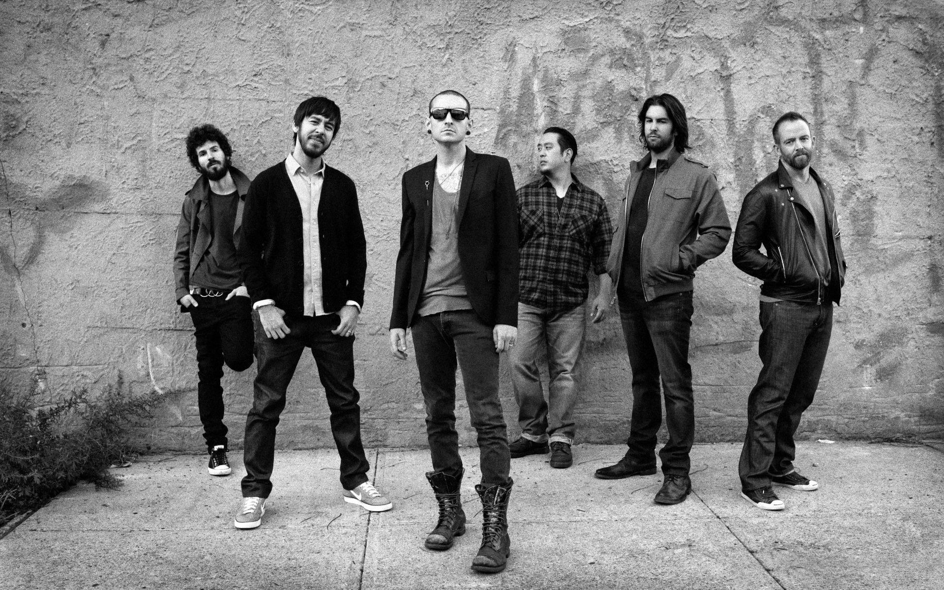 Linkin Park Wallpapers - Wallpaper Cave