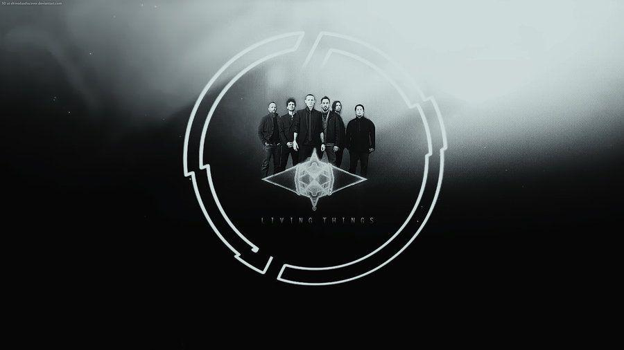 Linkin Park Wallpaper - Living Things by ShinodasDiscover on ...