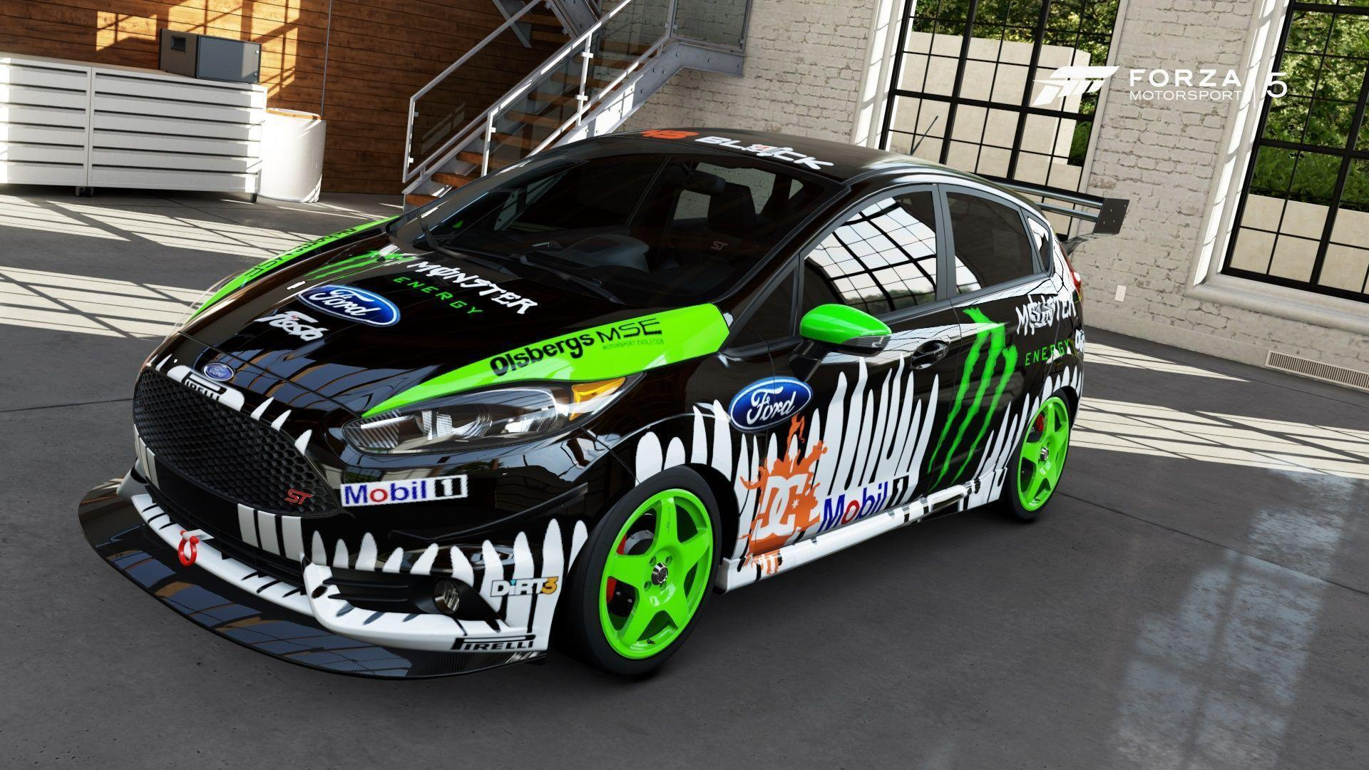ken block fiesta 2016 wallpapers wallpaper cave. Cars Review. Best American Auto & Cars Review