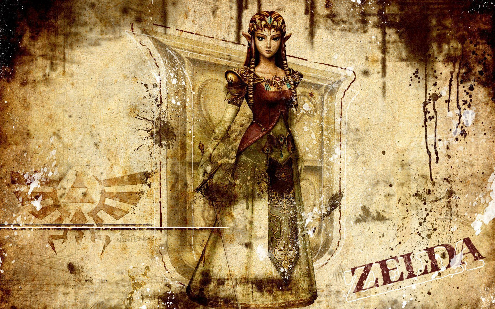 Zelda Wallpapers HD 2016