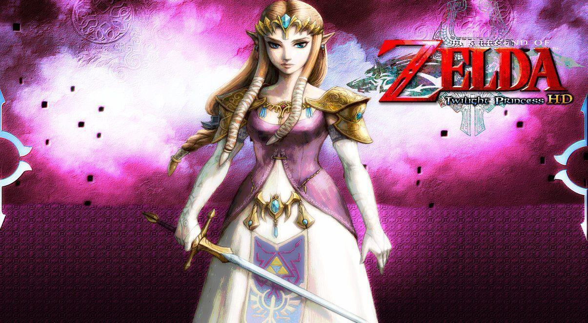 Zelda Wallpapers HD 2016 - Wallpaper Cave