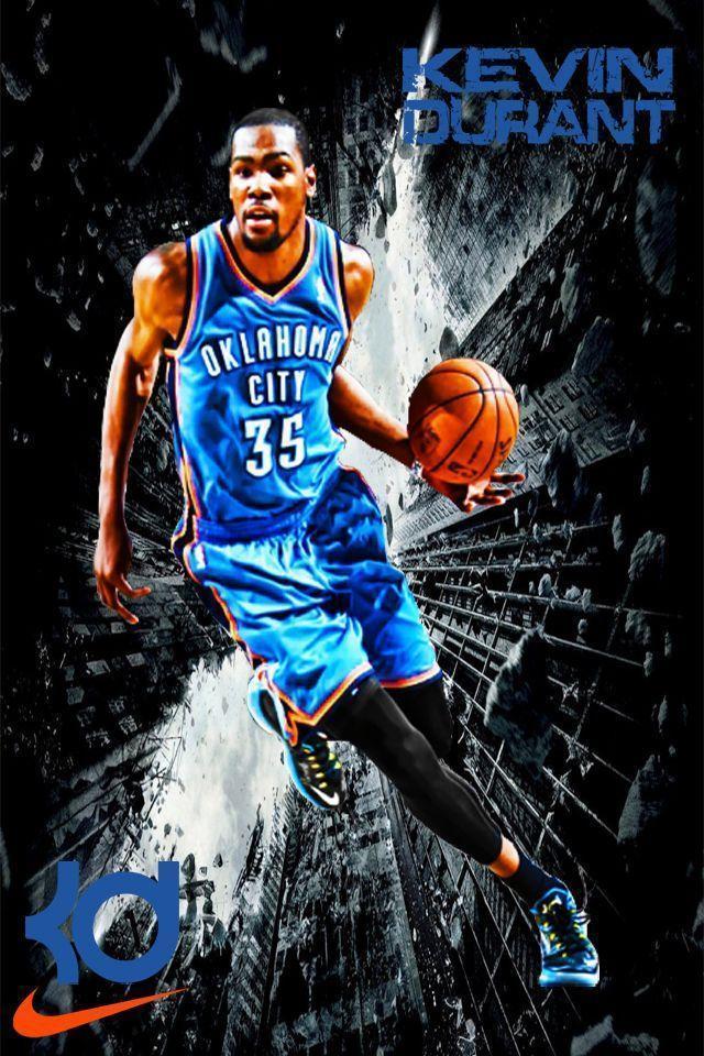 Kevin Durant Wallpaper...
