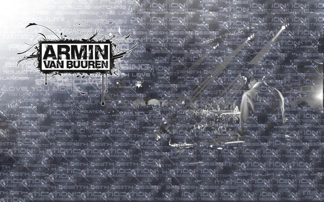 Armin Van Buuren Wallpaper 2017