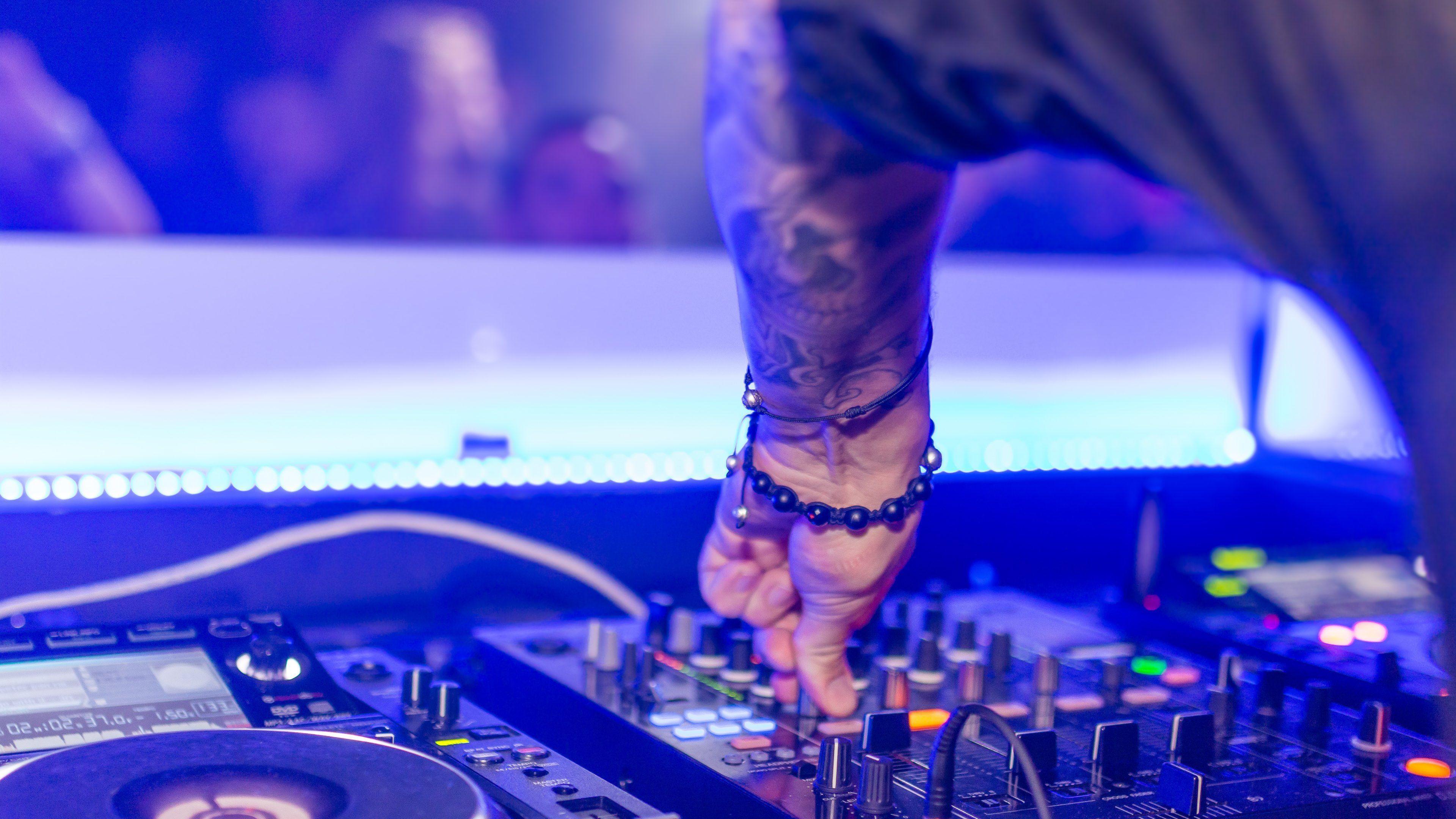 Dj Wallpapers Hd 2016: Wallpapers DJ 2016