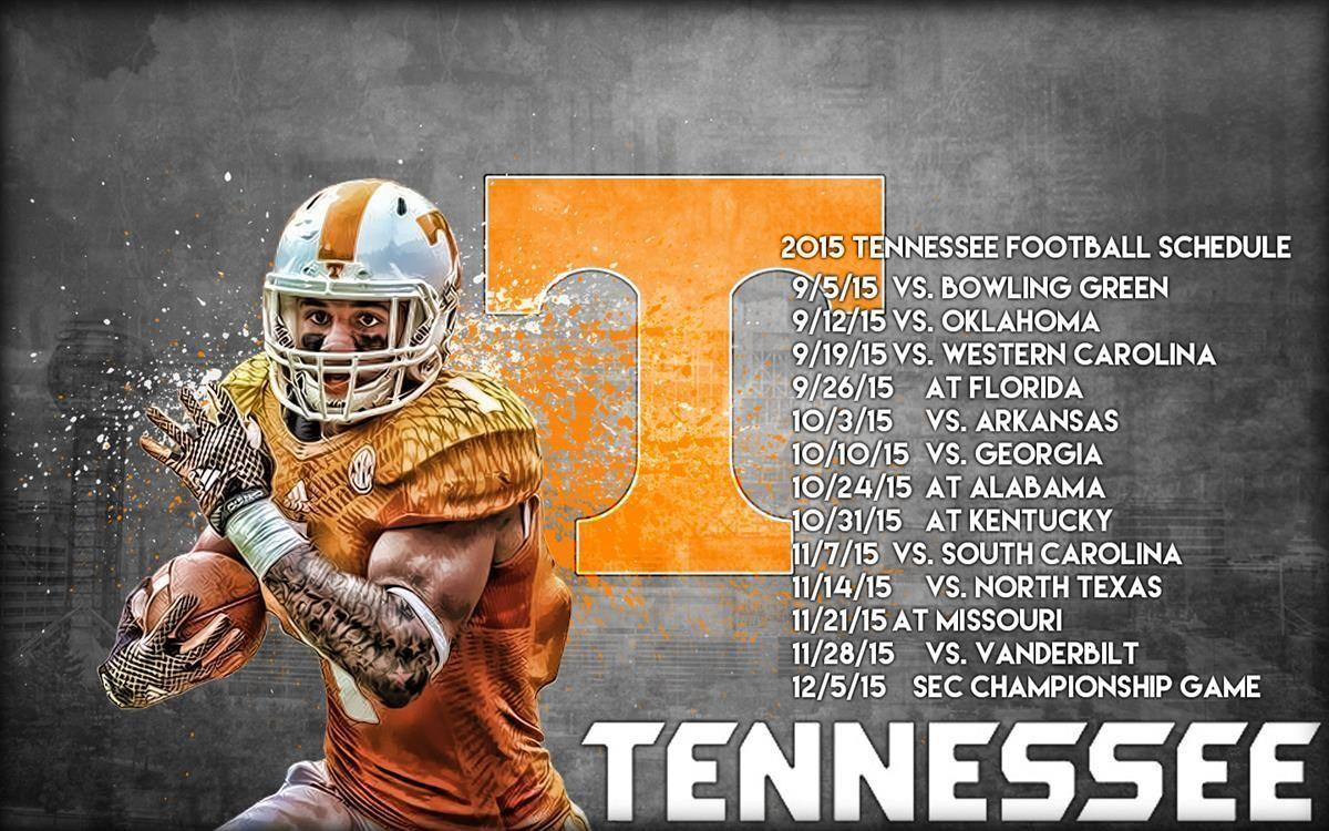 tennessee volunteers football wallpaper - photo #10