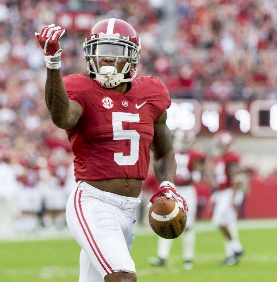 In 2012 Alabama came into the season ranked No 2 in both preseason polls After their weekone victory over Michigan the Crimson Tide moved into the No 1 spot in