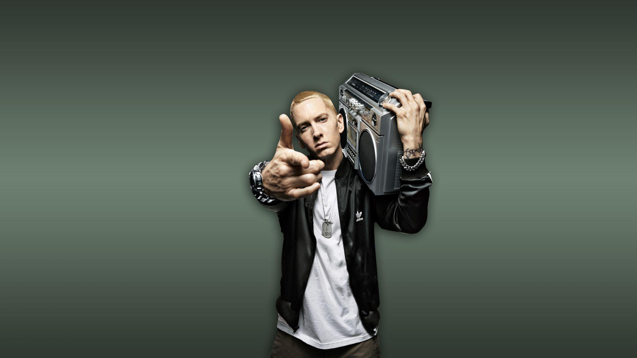 Eminem 2016 Wallpapers