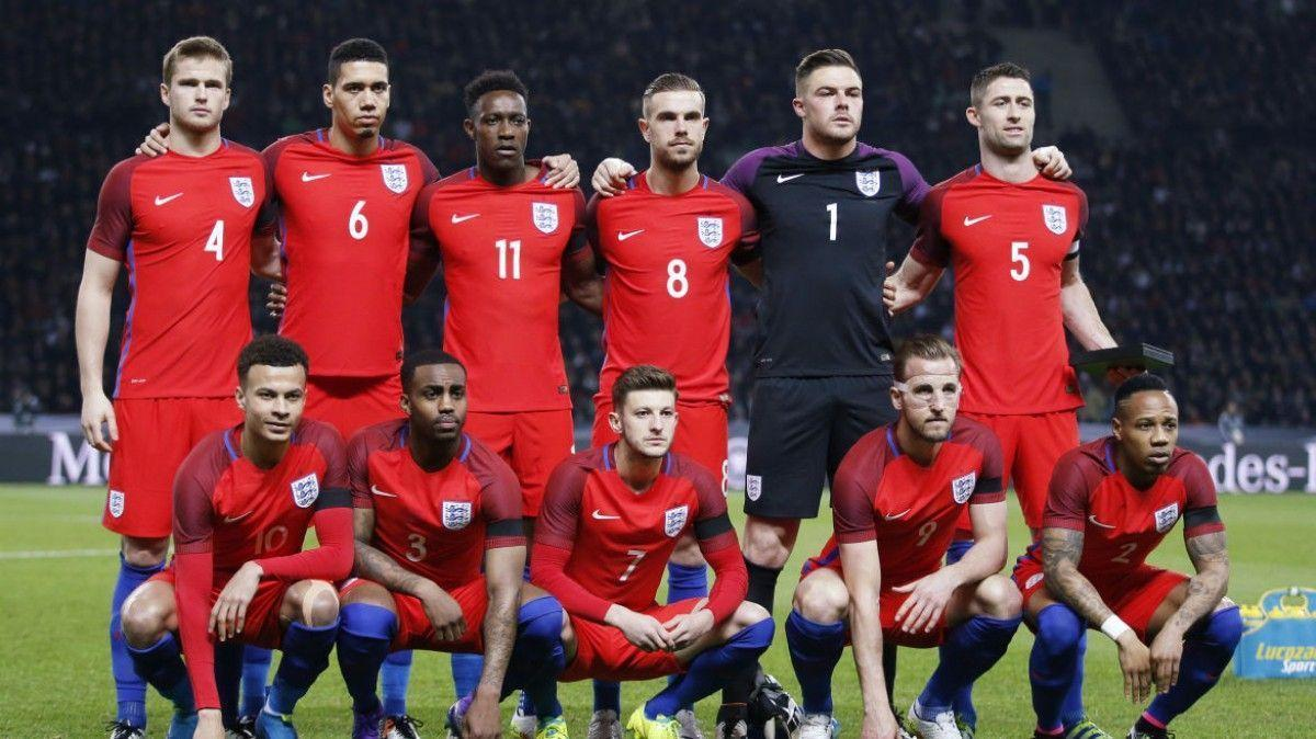 England National Football Team Teams Background 6