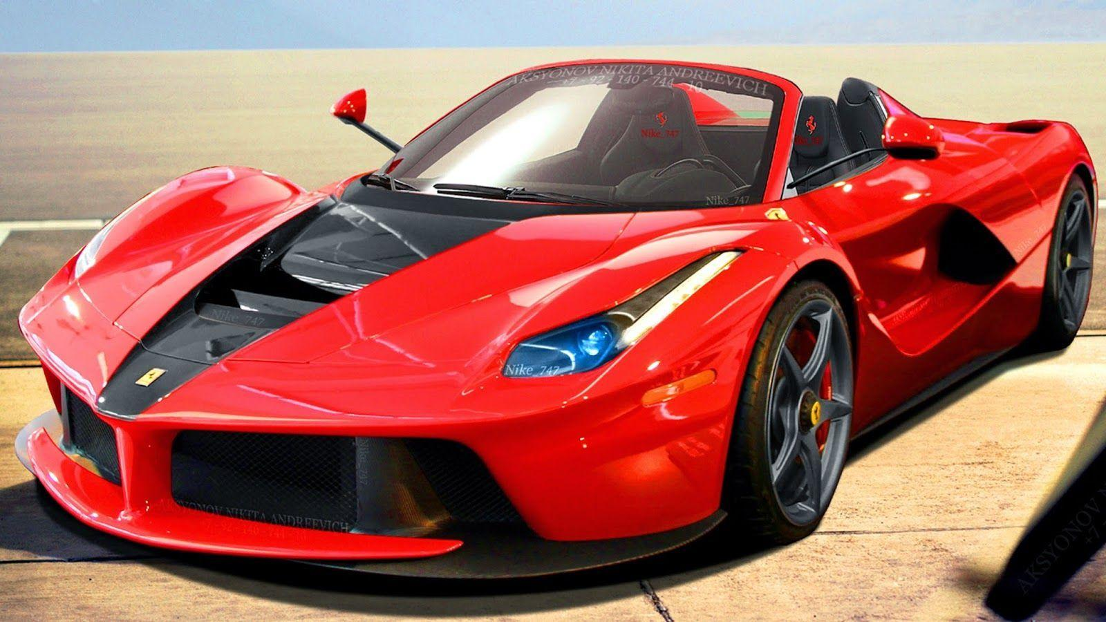 Ferrari Enzo 2016 Wallpapers Wallpaper Cave