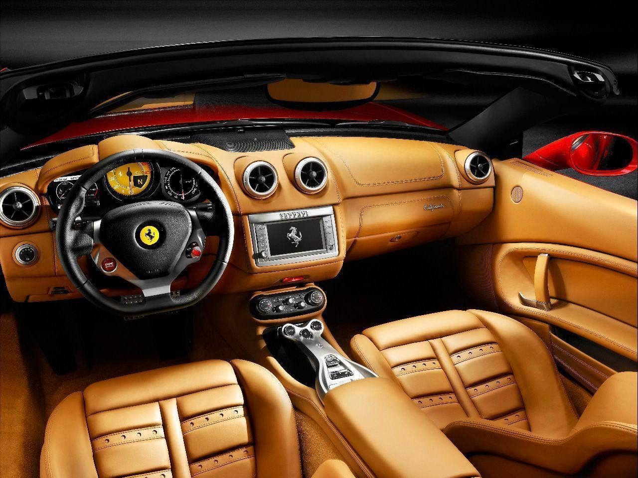 2016 ferrari enzo interior hd wallpaper hd wallpaper - Ferrari 2014 Enzo Interior