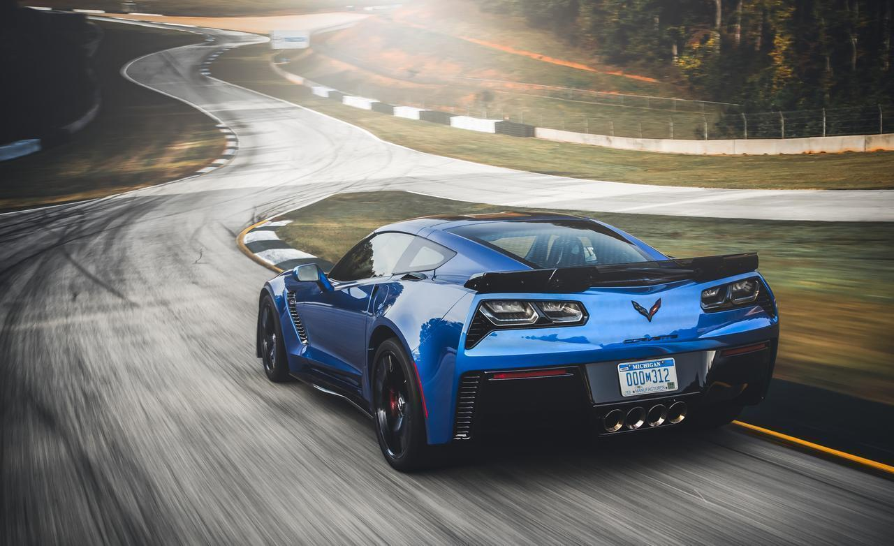 2016 Corvette Wallpapers Wallpaper Cave