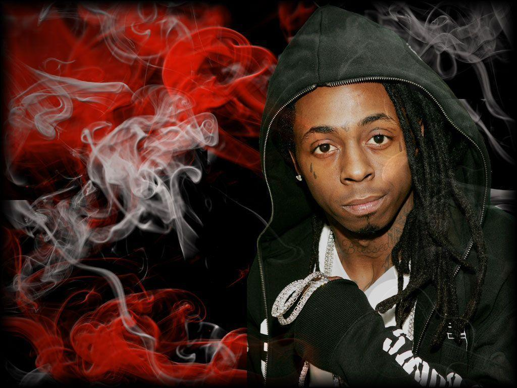 Lil Wayne Smoking Colorful Weed Lil Wayne Wallpapers S...