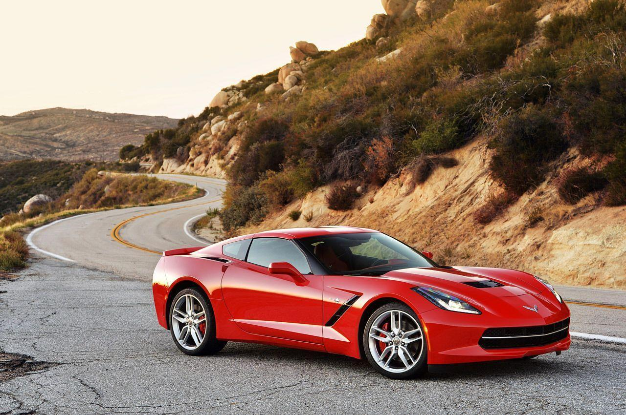 corvette wallpaper hd - photo #9