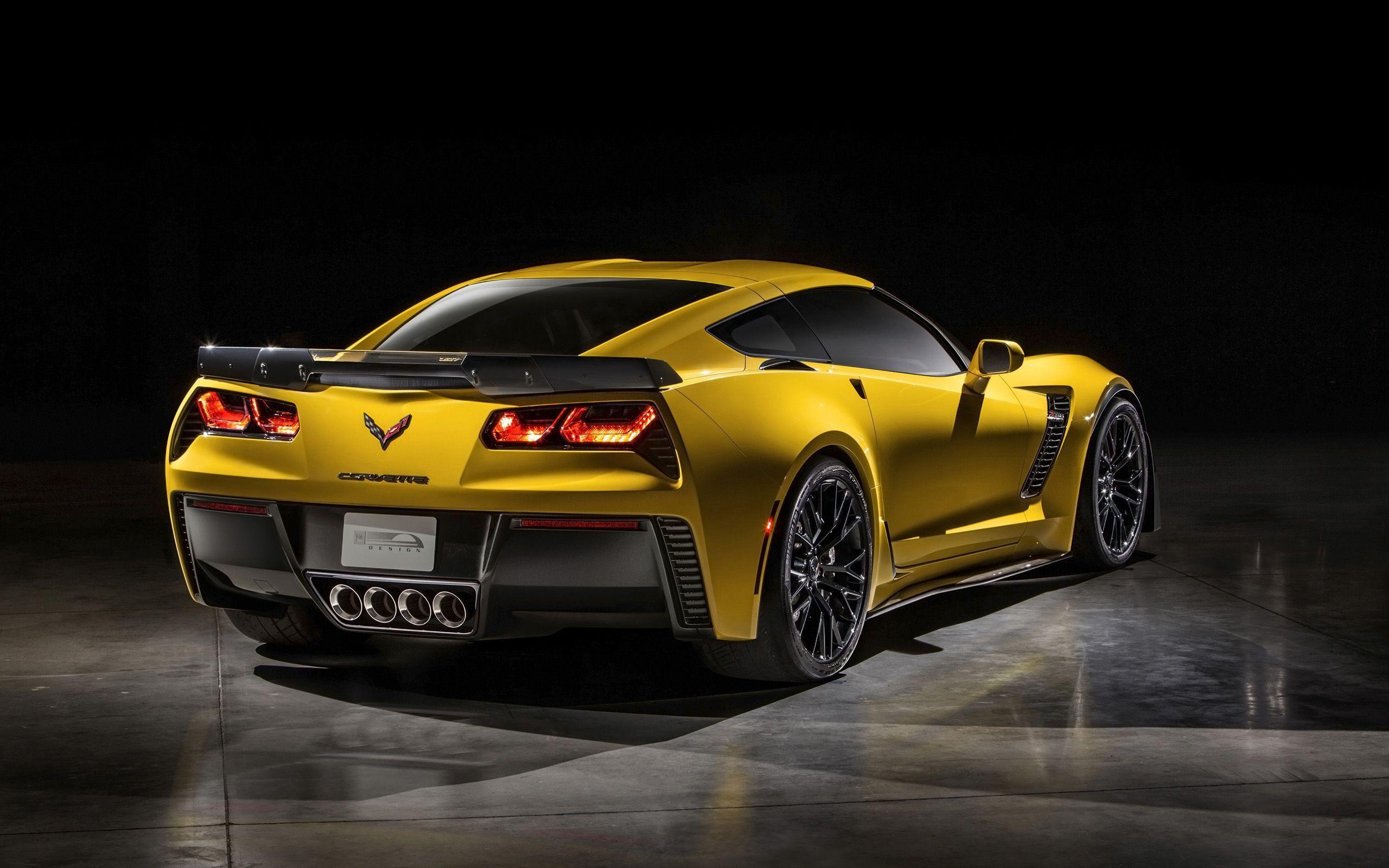 corvette wallpaper hd - photo #30