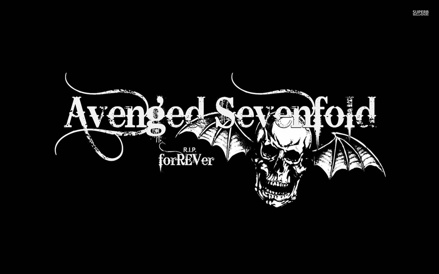 Avenged Sevenfold 2015 Wallpapers