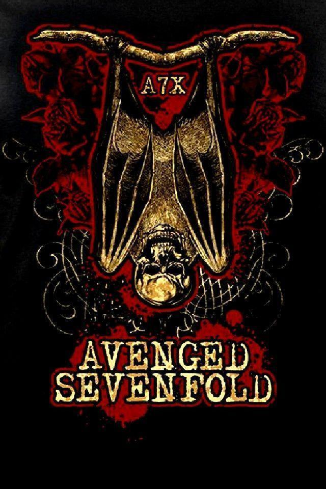 Avenged sevenfold 2016 wallpapers wallpaper cave download avenged sevenfold iphone wallpaper voltagebd Choice Image