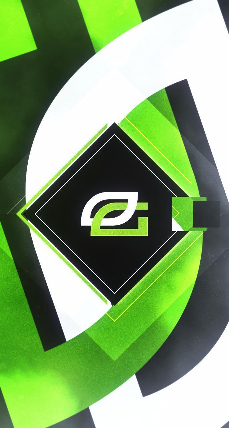 OpTic Gaming Mobile Wallpapers