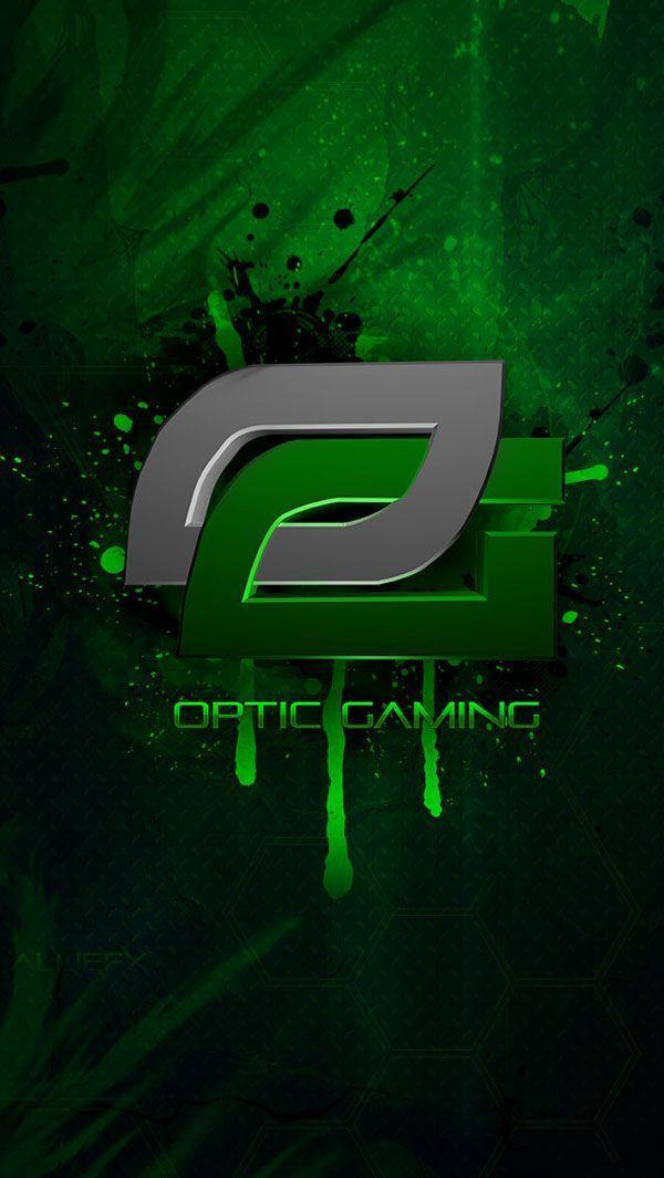 Optic Gaming Wallpapers HD4443